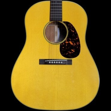 RM-50 Ralph McTell Custom Acoustic Guitar
