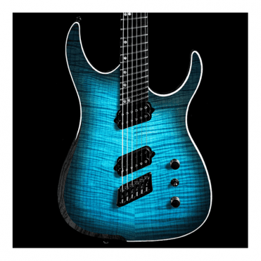Hype GTR 8 Multiscale in Beto Blue PREORDER