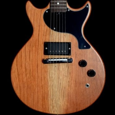GS1 Electric Guitar, Natural