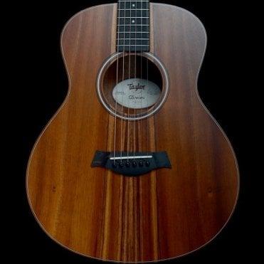 GS Mini-e Koa Electro Acoustic Guitar #2107267350
