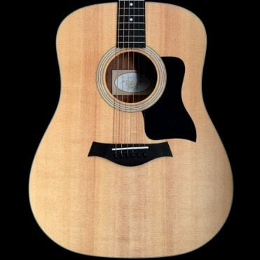 110e Dreadnought Acoustic Guitar with ES-2 Expression System, Sapele Back and Sides