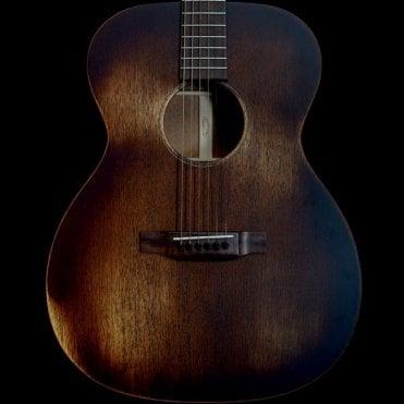 000-15M Streetmaster Mahohgany Worn Satin Acoustic Guitar