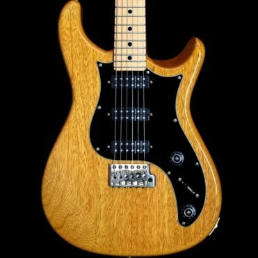 NF3 Korina Electric Guitar, Natural Finish Pre-Owned
