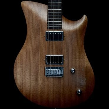 Relish Walnut Jane Aluminium Frame Electric Guitar