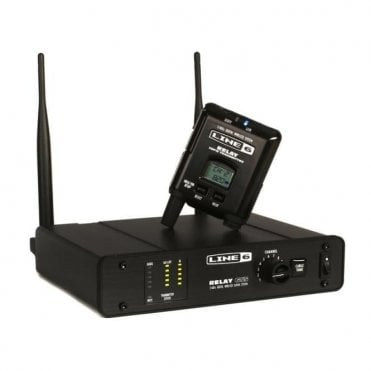 Relay G55 Wireless Guitar System
