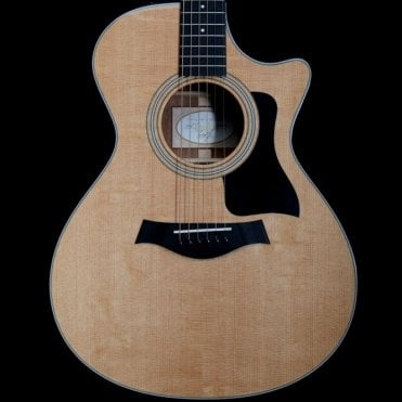 312ce Grand Concert Acoustic Guitar, Pre-Owned