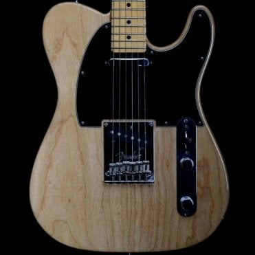 American Standard Ash Telecaster, Natural Finish Pre-Owned