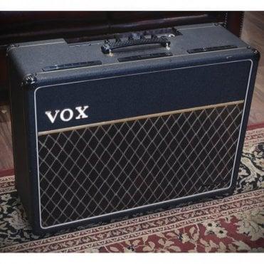 Original 1965 AC10 Twin Valve Amplifier w/ Vibrato