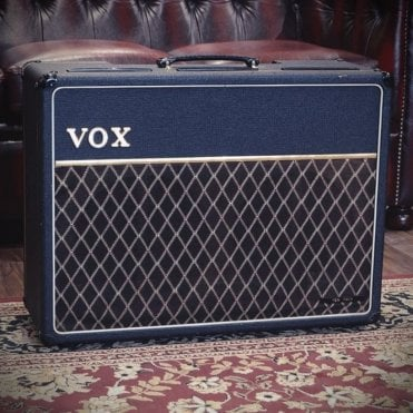 Original 1965 AC10 Twin Valve Amplifier w/ Vibrato