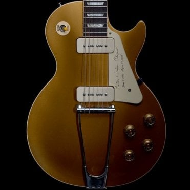 1952 Reissue Tribute To Les Paul 2013 Electric Guitar, Bullion Gold