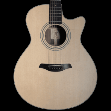 Furch G21-SW Cutaway All-Solid Electro-Acoustic, Pre-Owned