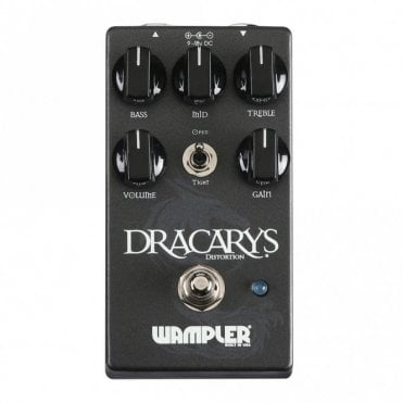 Dracarys Modern High-Gain Distortion