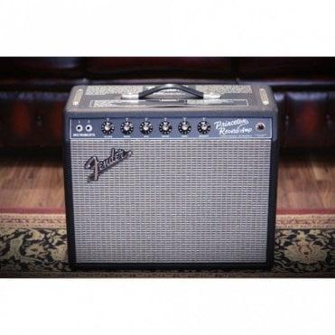 '65 Princeton Reverb Amplifier