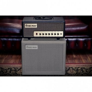 Runt 20 Amplifier Head