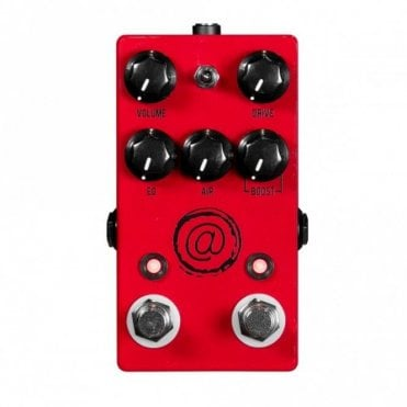The AT+ Andy Timmons Signature Drive Pedal