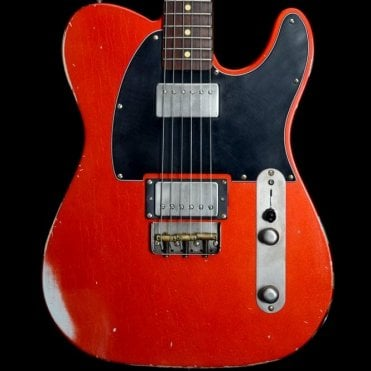 LSL Badbone 2 Mari Lou 4 2014 Electric Guitar, Pre-Owned
