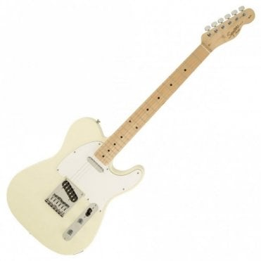 Affinity Telecaster w/ Maple Fingerboard (Arctic White)