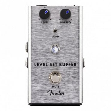 Level Set Buffer Guitar Effects Pedal