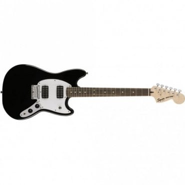 Bullet Mustang HH Electric Guitar (Black)