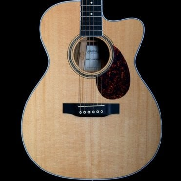 Martin OMC-16OGTE Acoustic-Electric Guitar (B Stock)