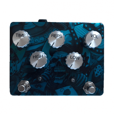 The Ace Digital Delay Pedal w/ Tap Tempo