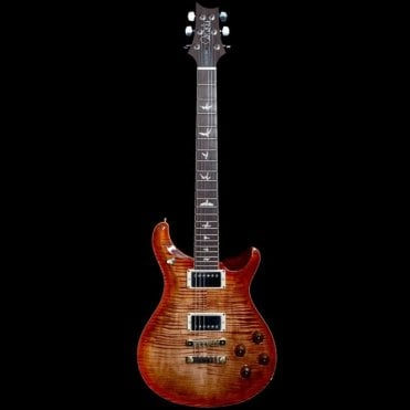 McCarty 594 Electric Guitar, Autumn Sky #250053