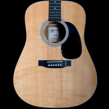 Martin D-1 GT Road series Gloss Top Acoustic Guitar (B stock)
