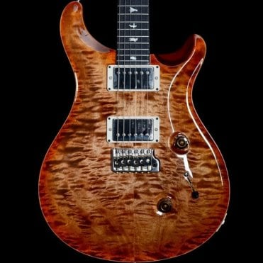 2017 Custom 24 58/15 Pickups, Autumn Sky, #242045