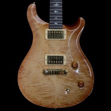 Custom 22 Stoptail, Natural Finish, Gold Hardware, Pre-Owned #6-105059