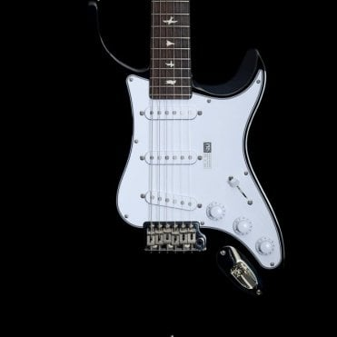 Silver Sky John Mayer Signature Electric Guitar, First Edition w/ Exclusive Hard Case