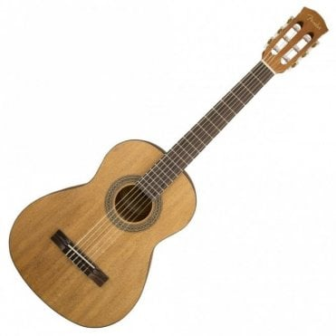 Fender FA-15N 3/4 Nylon String (Natural)