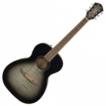 Fender FA-235E Concert Electro Acoustic, Moonlight Burst