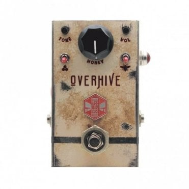 Overhive Overdrive Pedal