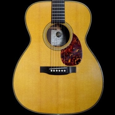 Atkin Guitars OM-37 Orchestra Model Relic Acoustic Guitar