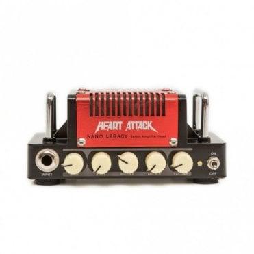 Heart Attack, 5w Mini Amplifier (Nano Legacy Series)