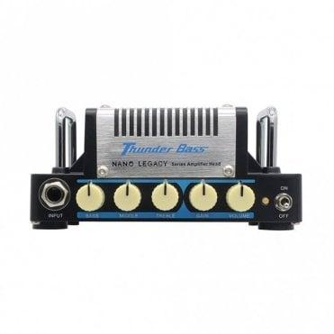 Thunder Bass, 5w Mini Bass Amplifier (Nano Legacy)