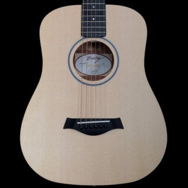 BT1 Baby Taylor Travel Acoustic Guitar With Spruce Top