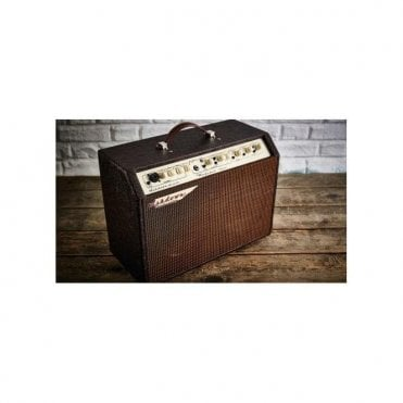 Woodsman Jumbo 65w Combo Amp, EX-Display