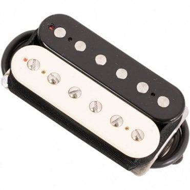 Bootcamp Humbucker - Old Guard Zebra (Available in Neck, Bridge, or Set)