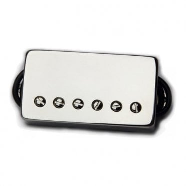 Bootcamp Humbucker - Old Guard Nickel (Available in Neck, Bridge, Or Set)