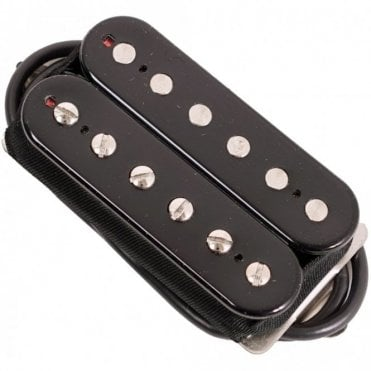 Bootcamp Humbucker - True Grit Black (Available in Neck, Bridge, Or Set)