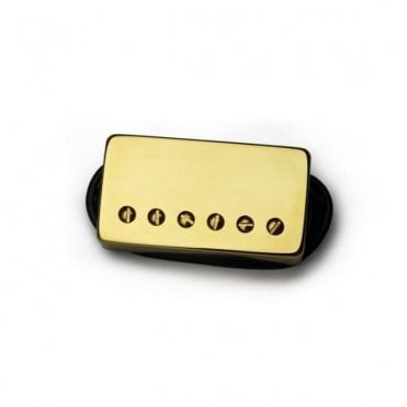 Bootcamp Humbucker - True Grit Gold (Available in Neck, Bridge, Or Set)