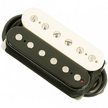 Bootcamp Humbucker - Brute Force Zebra (Available in Neck, Bridge, Or Set)