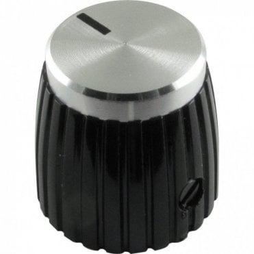 Jubilee Grub Screw Silver Knobs (PACK-00022)