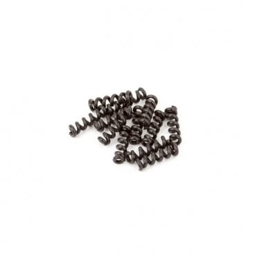 Official American Series Stratocaster Tremolo Arm Tension Springs (12 Pack)