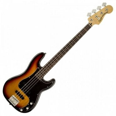 Squier Vintage Modified Precision Bass PJ, 3-Tone Sunburst
