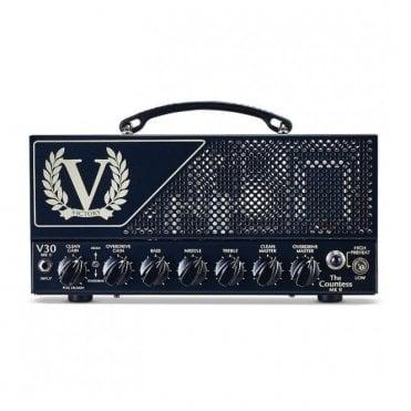 V30 The Countess MkII Amp Head