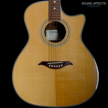 74ce Acoustic Guitar (Preowned)