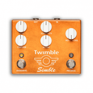 Twimble Effects Pedal