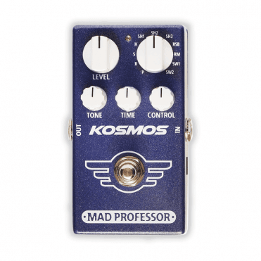 Kosmos Reverb Effects Pedal